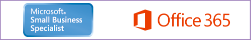 Microsoft Small Business Specialist, Office 365