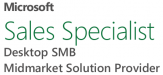 Microsoft Sales Specialist